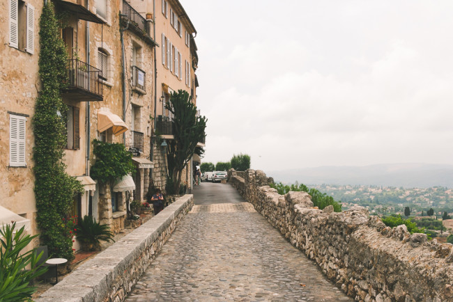 Saint-Paul de Vence, France - The Overseas Escape-14