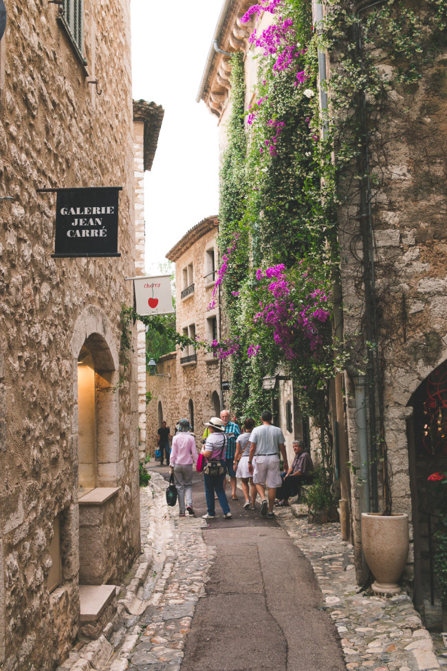 Saint-Paul de Vence, France - The Overseas Escape-4