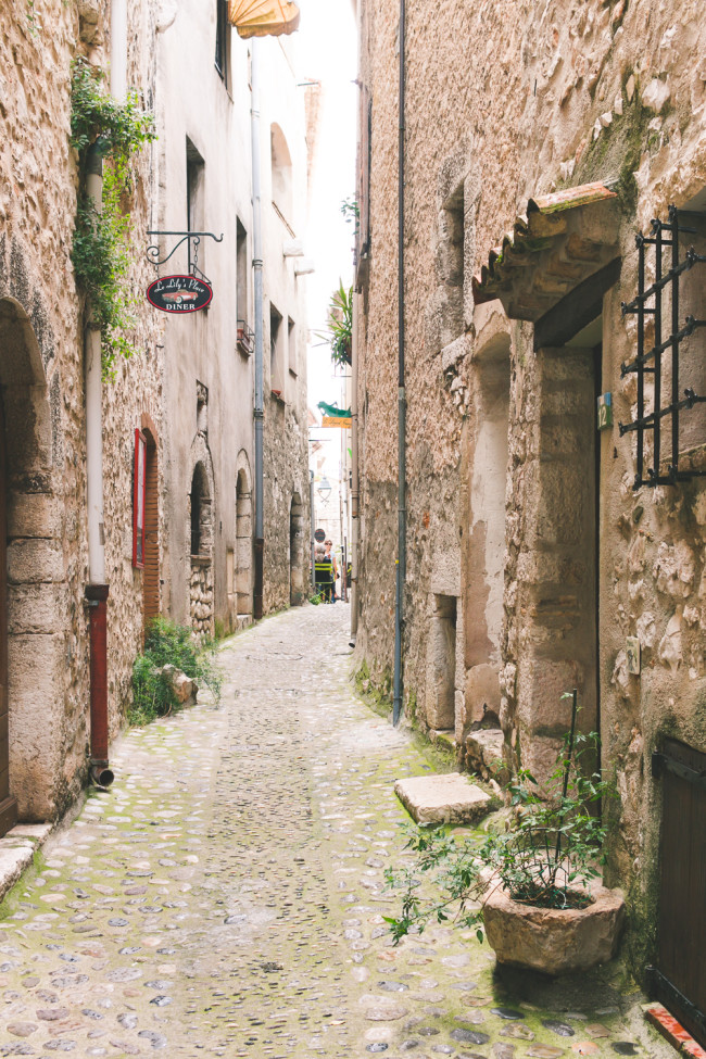Saint-Paul de Vence, France - The Overseas Escape-6