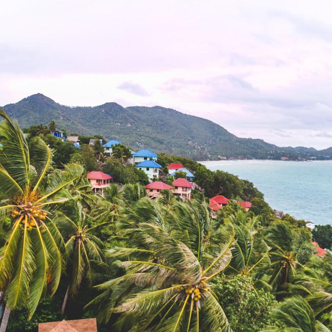 Aminjirah Resort - Koh Tao, Thailand - The Overseas Escape-2-2