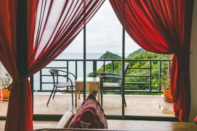 Aminjirah Resort - Koh Tao, Thailand - The Overseas Escape-3-2