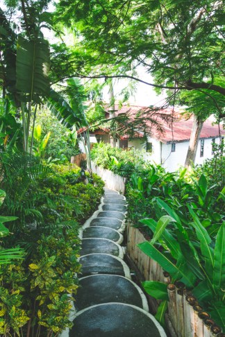 Aminjirah Resort - Koh Tao, Thailand - The Overseas Escape-5