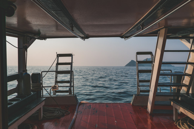 Big Blue Diving School - Koh Tao, Thailand - The Overseas Escape-6