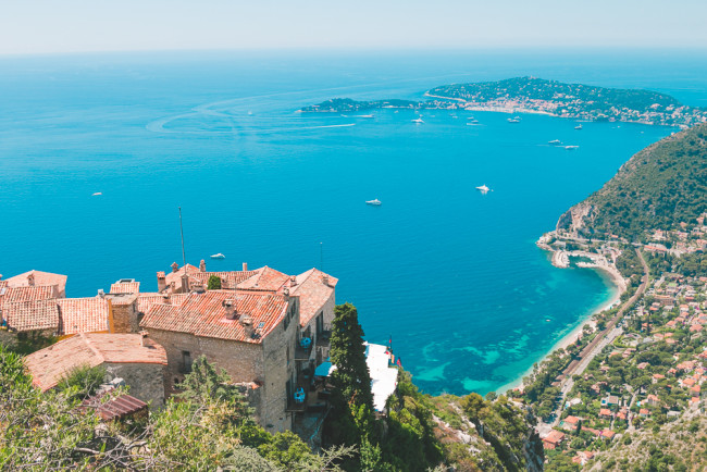French Riviera - Lavish Escape by The Overseas Escape-10