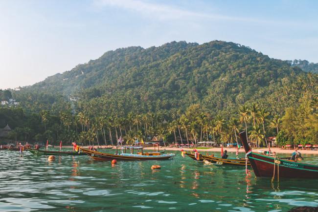 Ko Tao, Thailand - The Overseas Escape-18