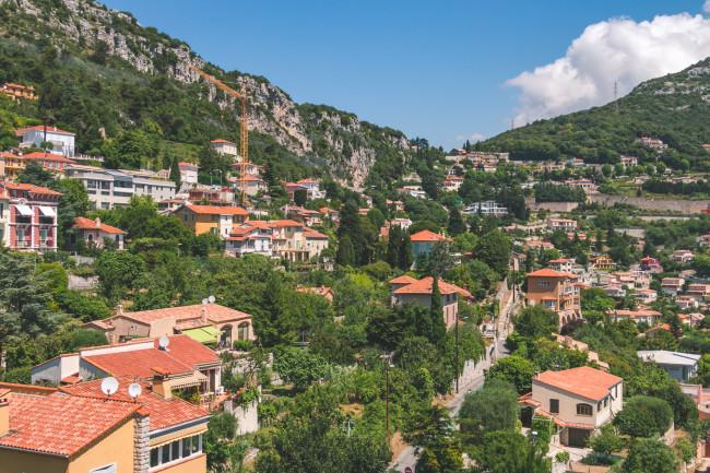 La Turbie, France - The Overseas Escape-21