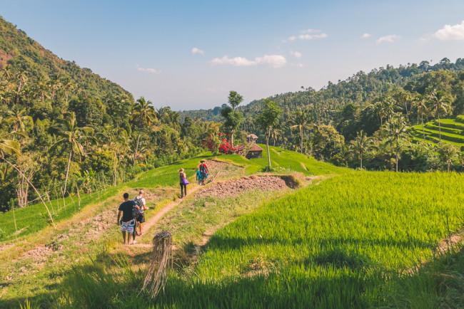 New Bali Tours - The Overseas Escape-25