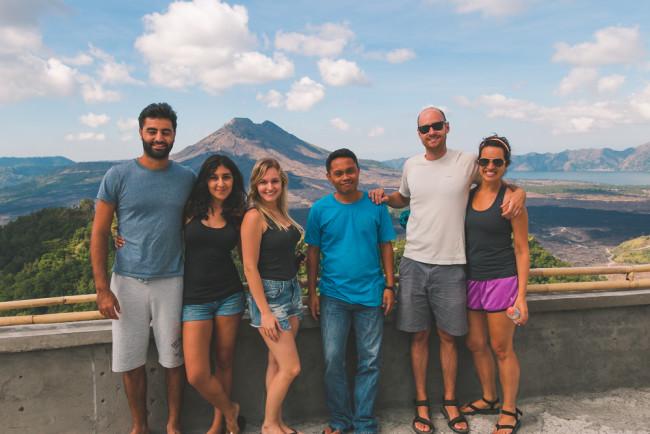 New Bali Tours - The Overseas Escape-51