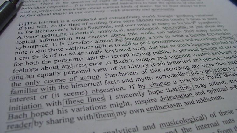 Pbs newshour essays