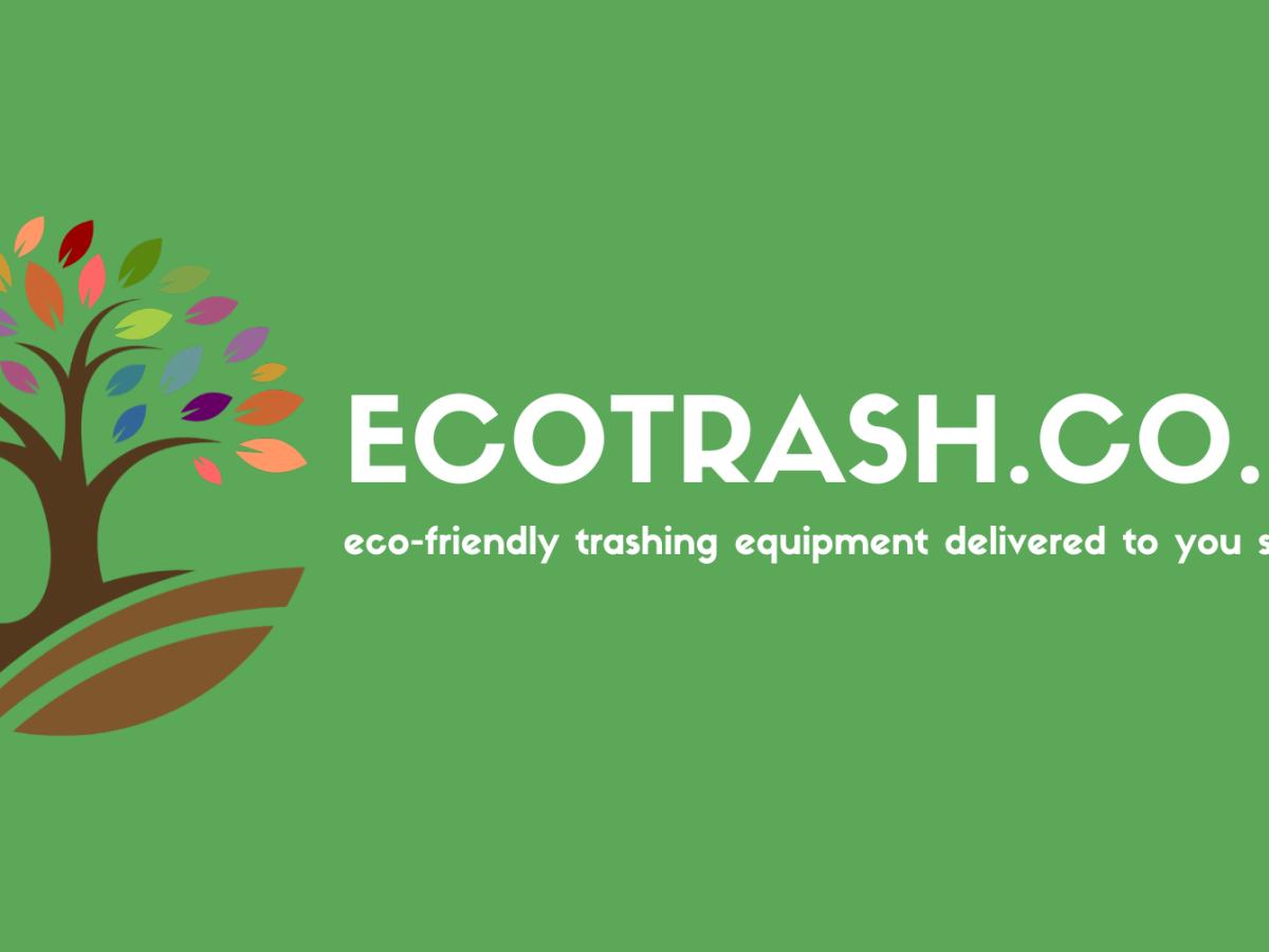 EcoTrash logo