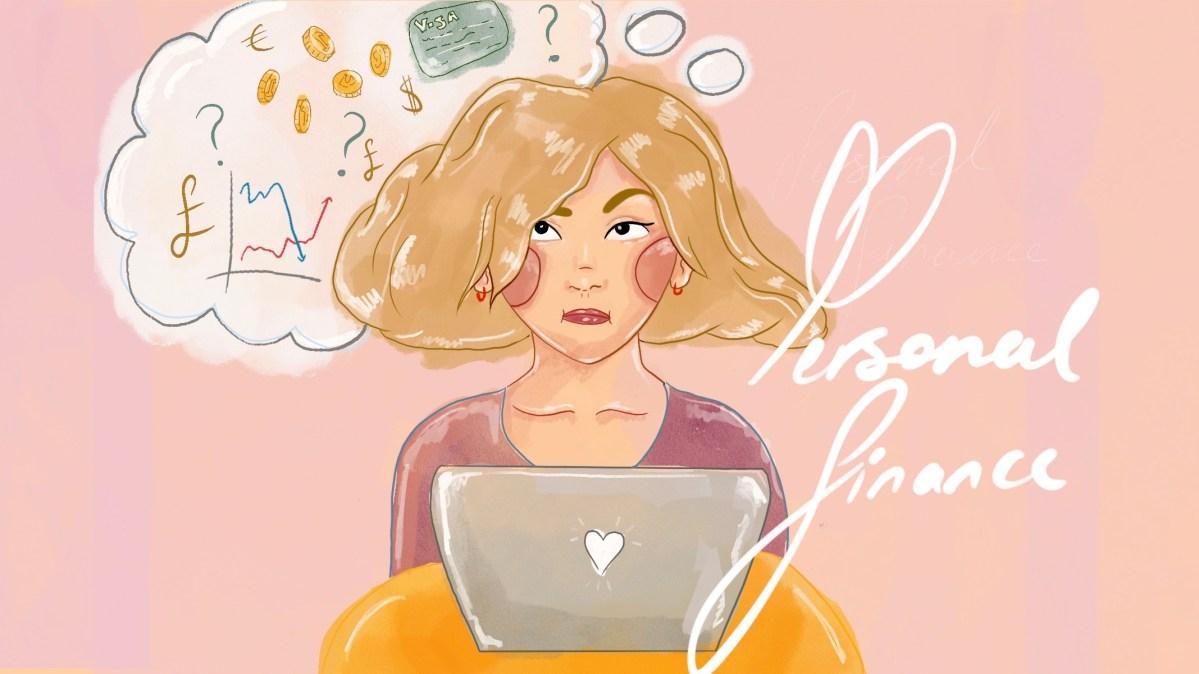Illustration: Esme Robinson