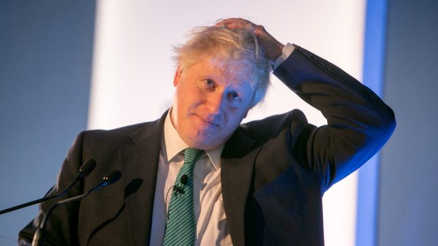 "EXCLUSIVE: restless Conservative MPs tell Boris Johnson to reshuffle Cabinet amid talk of PM's ""shelf life"""