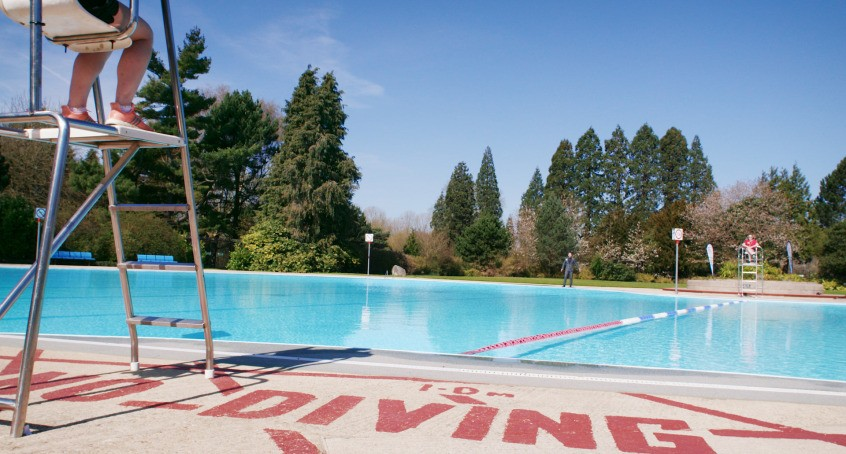 Hinksey Outdoor Pool, Source: Fusion Lifestyle