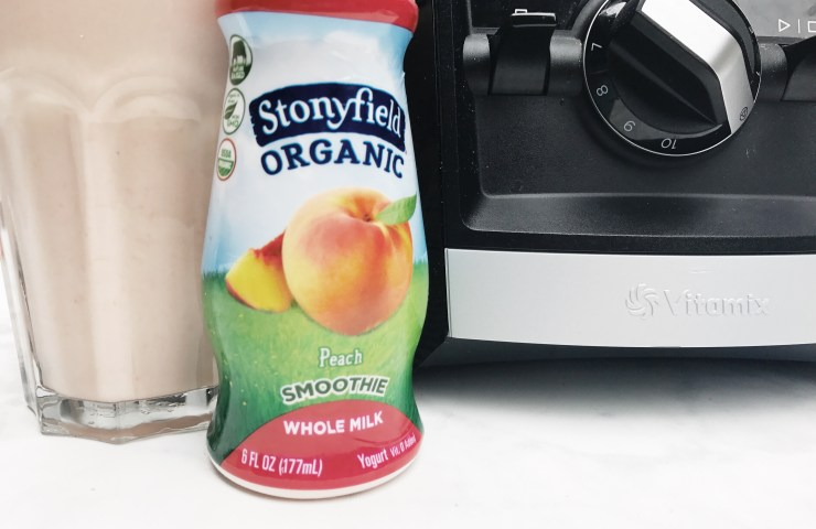 Healthy Smoothie For Picky Eaters!