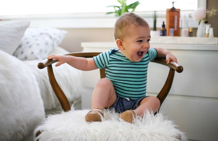 Baby Clothing Necessity – Win With Carter's