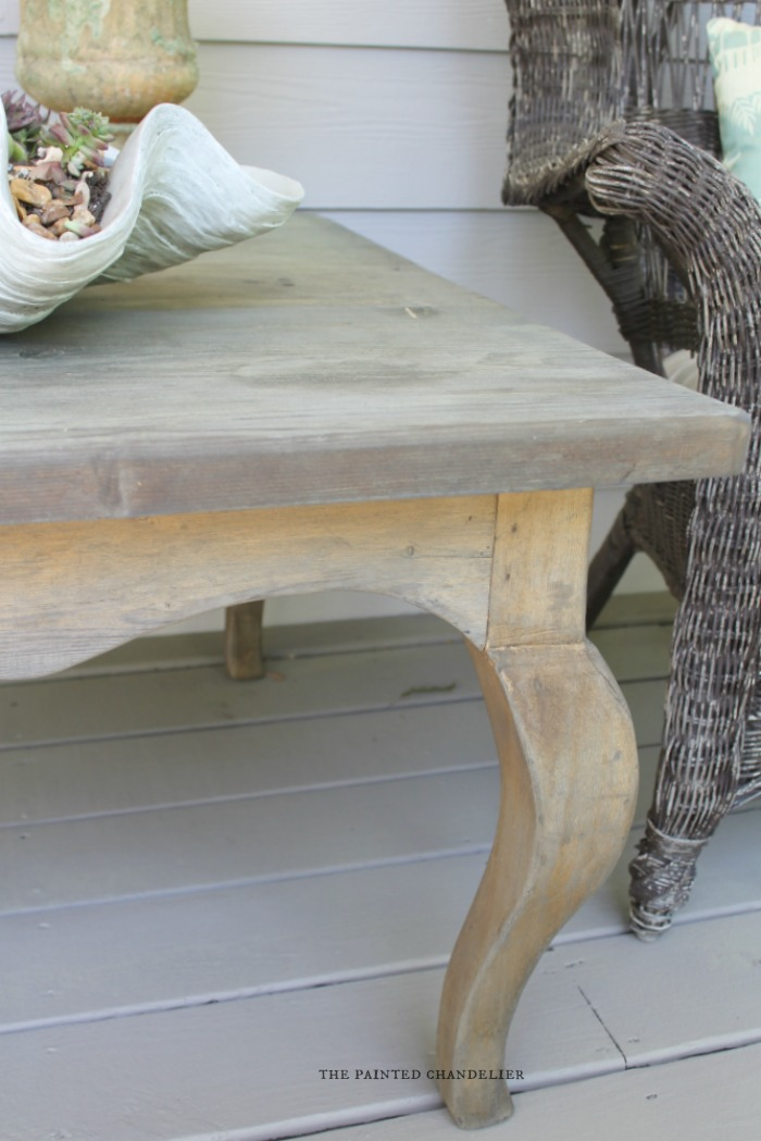 the-painted-chandelier-driftwood-product-review-table-leg-porch