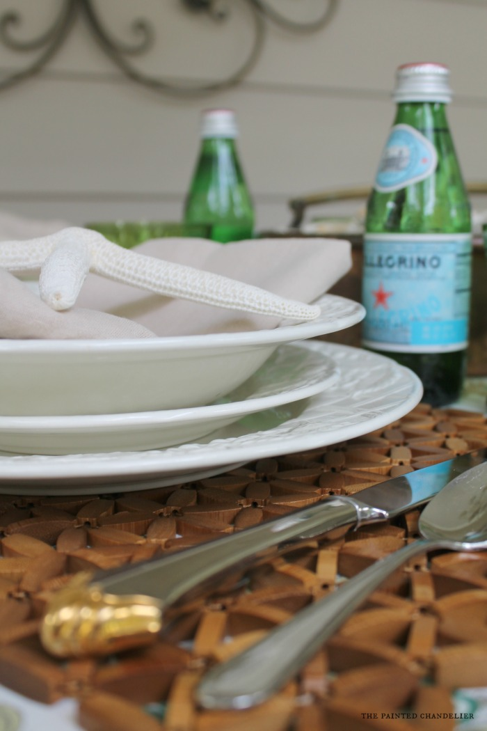 side-view-starfish-pellegrino-beaded-placemats-table-setting-the-painted-chandelier