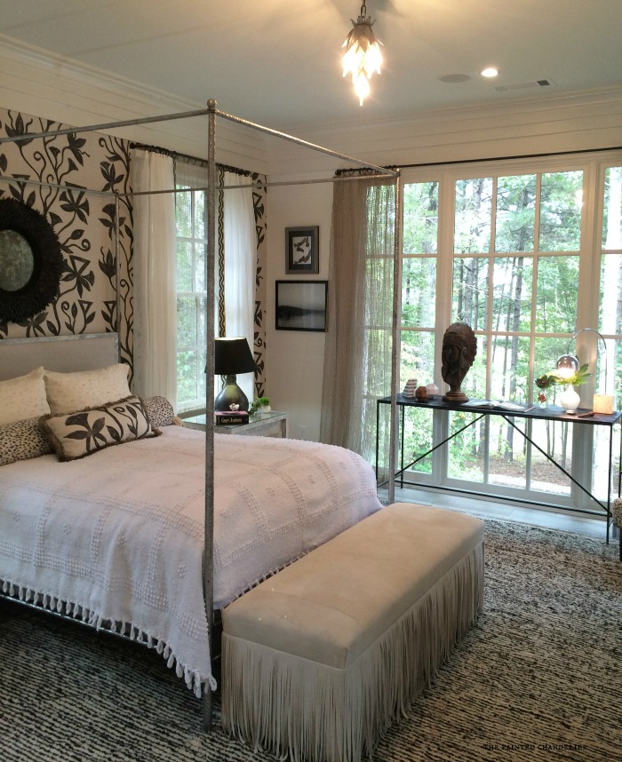 Show House Bedroom Ideas: 2015 Serenbe Designer Showhouse