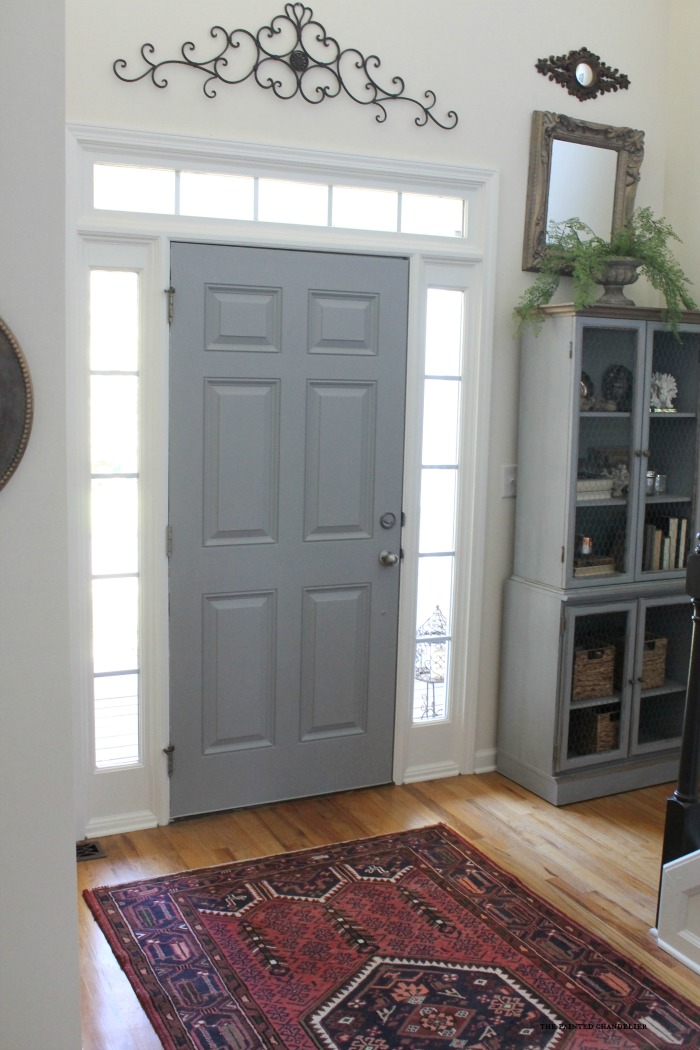 One Room Challenge Week 2 Choosing The Right Paint Color