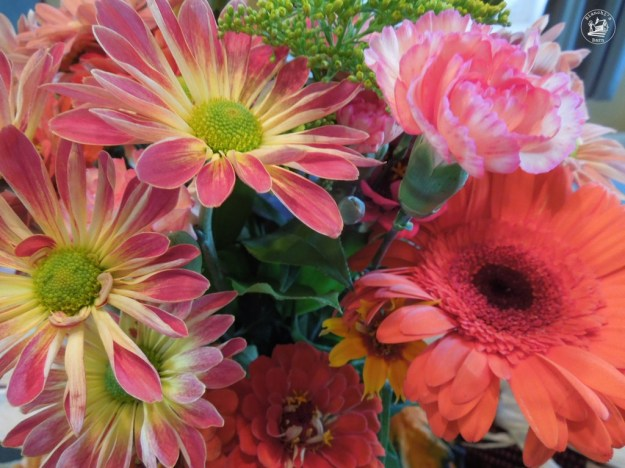 Fall Centerpiece Revisited