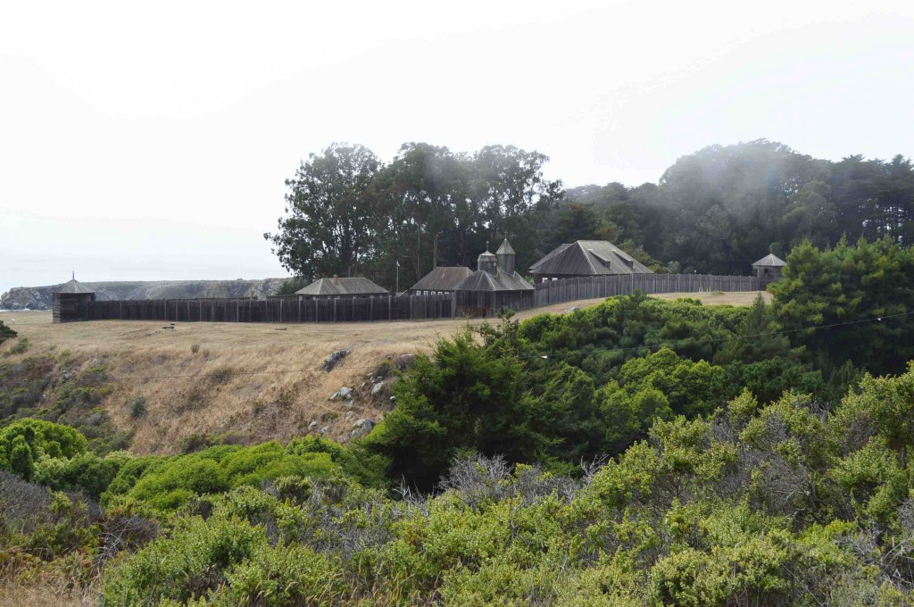 Fort Ross State Park, CA