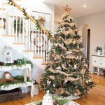 2016 Christmas Home Tour