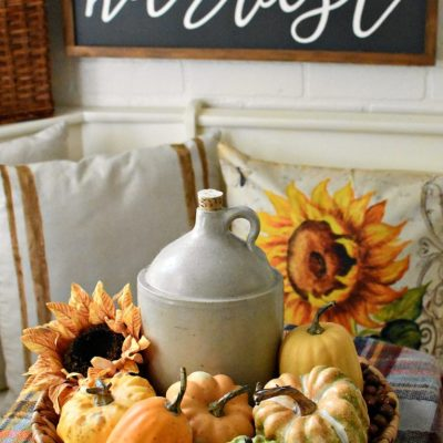 The Farmhouse Friday Link Party #77