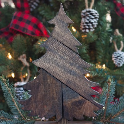 Christmas DIY Projects Galore! – The Farmhouse Friday Link Party Week 85