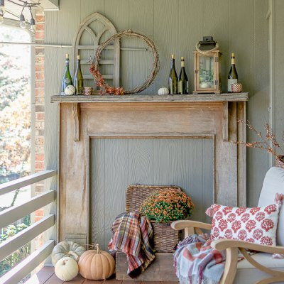 Farmhouse Friday 126