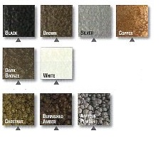 Rustoleum Hammered Spray Paint Color Chart Home Painting