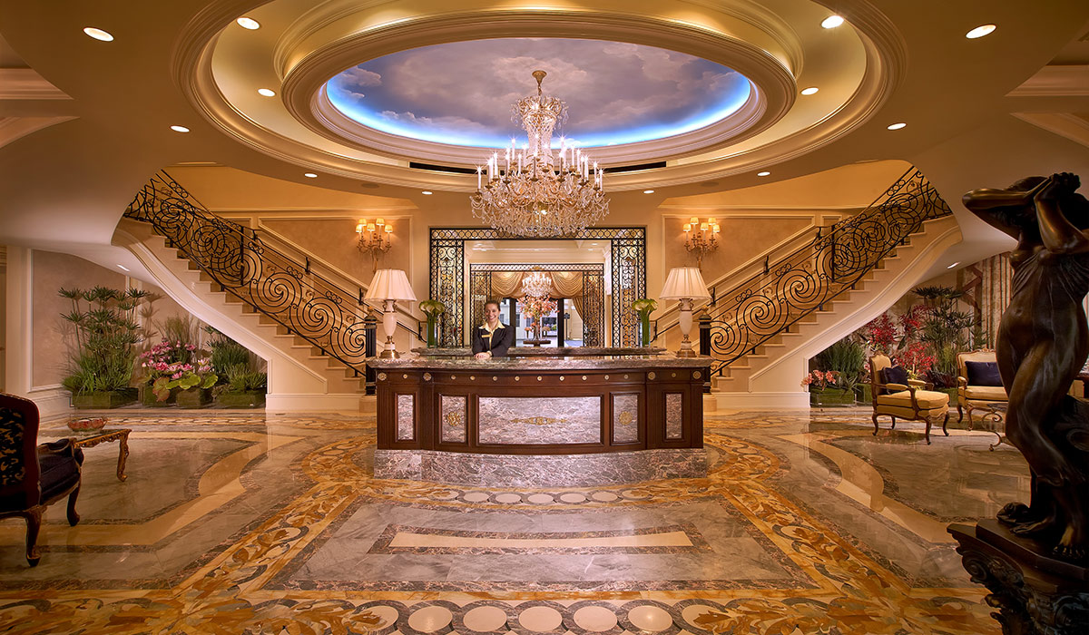 Real Estate Property Design Contractor Manila Philippines