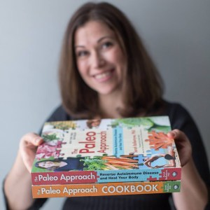 Sarah Paleo Approach Cookbook