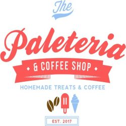 Ice Cream Bakery Coffee The Paleteria Ice Cream Coffee Shop