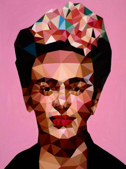 Mrs Kahlo