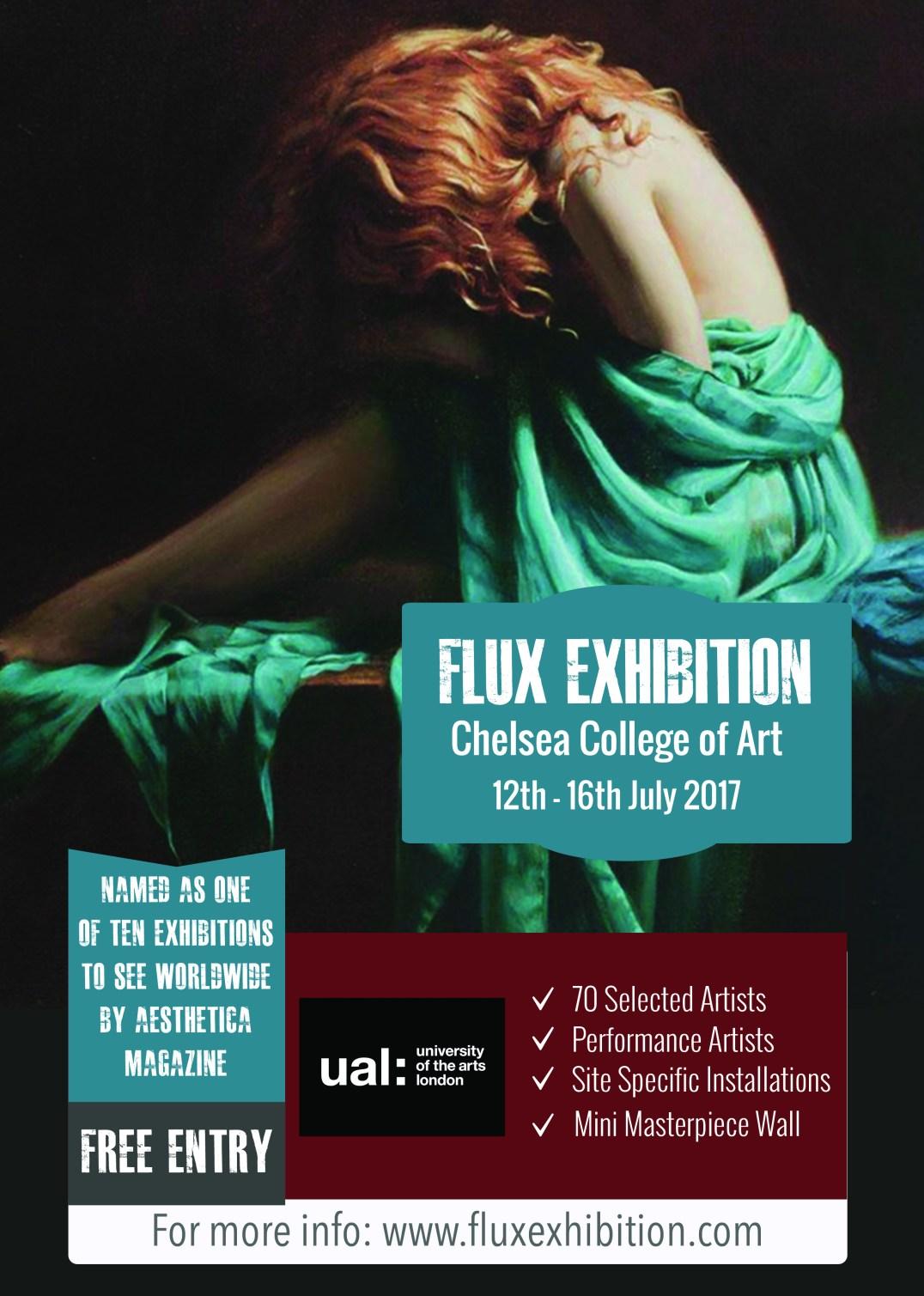 FLUX-4-Poster