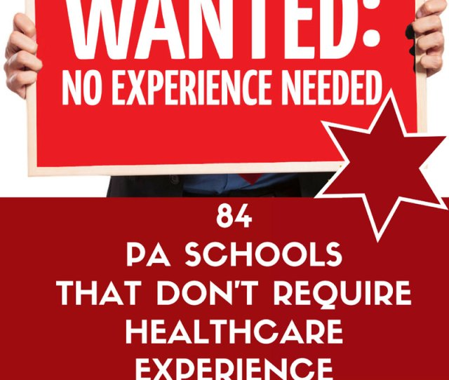 84 Pa Schools That Do Not Require Healthcare