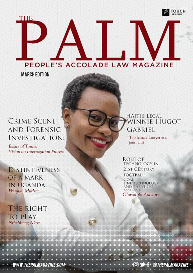 thePalm March 2019 Edition