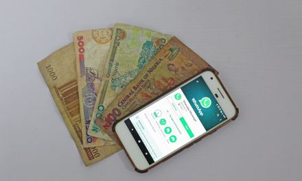 Why WhatsApp May Cost You More Liability Than You Think- Adedoyin Fadare