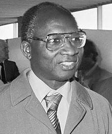 A Tribute to Sir Dawda K. Jawara- Brian Onyango