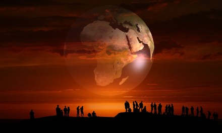 South Africa vs. Africa: A Study of State Irresponsibility- Alex Chisom Nwankwo
