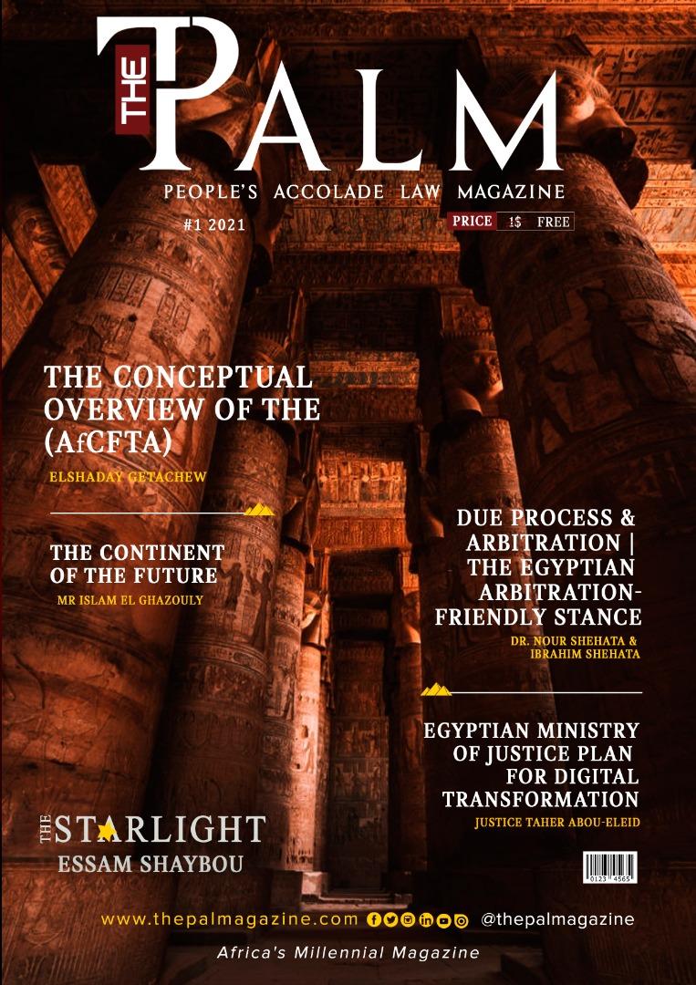 thePalmagazine Jan 2021