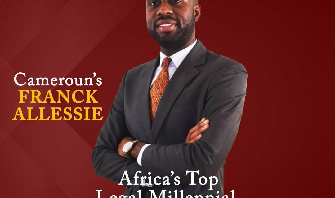 Franck Allessie: Africa's Legal Millennial