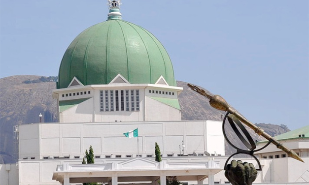 The Constitutional and Legislative Mandate by the National House of Assembly to Issue Invitation to the President of the Federal Republic of Nigeria- Chris Kodu