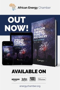 African Energy Chambers Book Launch