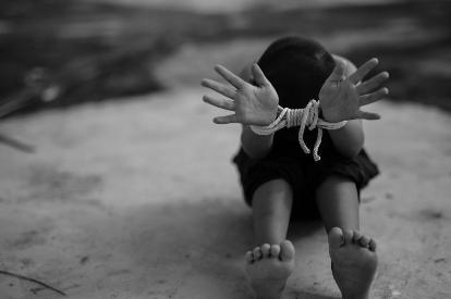 Child Trafficking in Kenya- MaryLucy Chebet