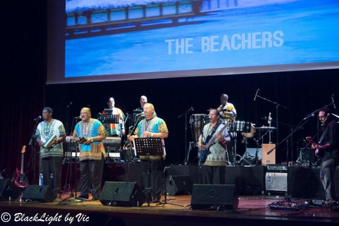 Beachers 1
