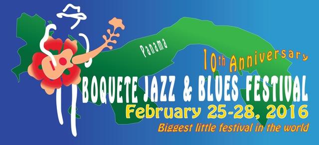 Boquete Jazz