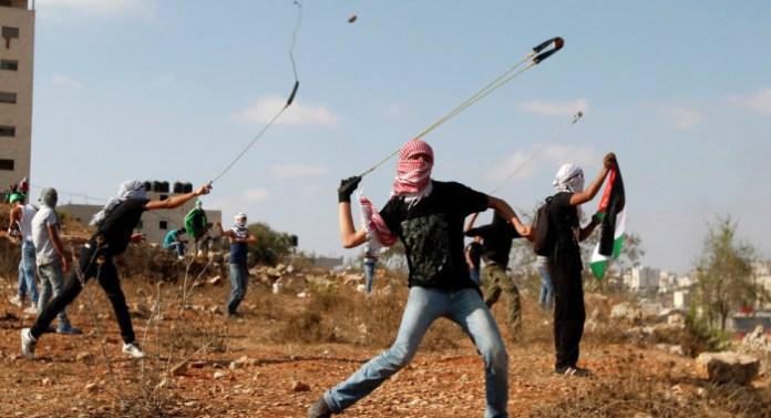 3d Intifada