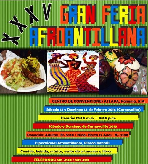 Antillean Fair