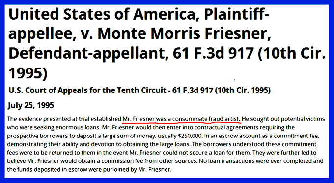 US v Friesner